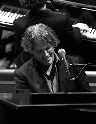 Broadway Pianist
