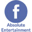 Absolute Entertainment Facebook