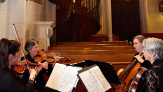 Cielo String Quartet