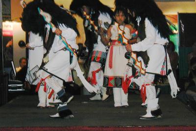 Native American Performances