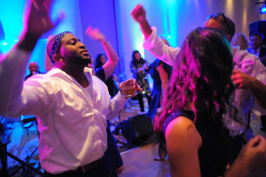 Soulstice Dance Party